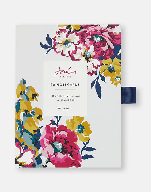 Joules Boxed Notecards Gift Set