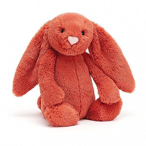 Jellycat Bashful Cinnamon Bunny Medium