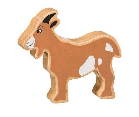 Lanka Kade Natural Brown Goat