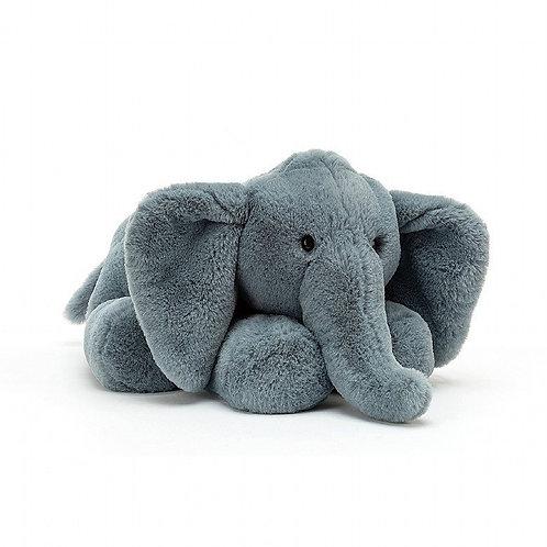 Jellycat Huggady Elephant Large