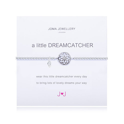 Joma A Little Dreamcatcher Bracelet