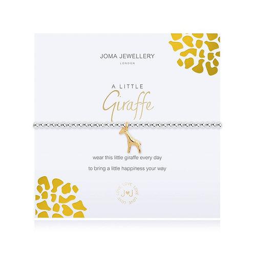 Joma A Little Giraffe Bracelet