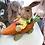 Thumbnail: Bristle Bunny in Carrot Car