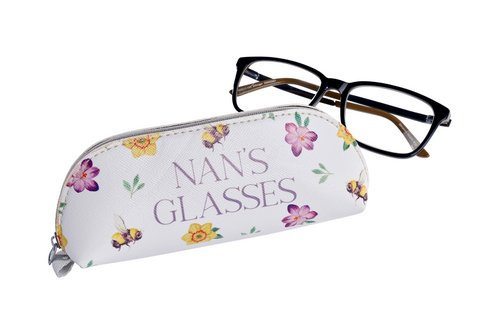 Nan's Glasses Case
