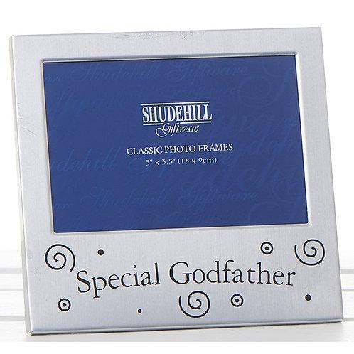 Special Godfather Frame