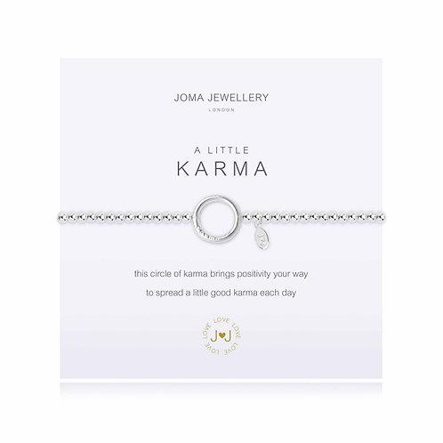 Joma A Little Karma Bracelet