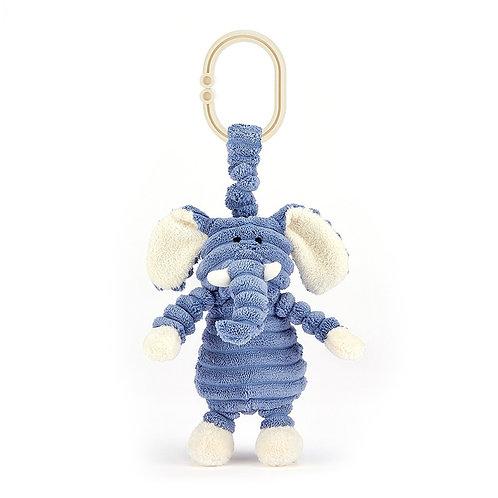 Jellycat Cordy Roy Elephant Jitter