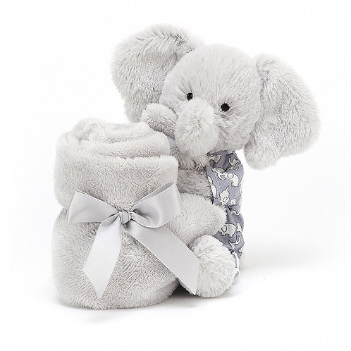 Jellycat Bedtime Elephant Soother
