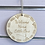 Thumbnail: Welcome Home Little One Wooden Hanging Sign
