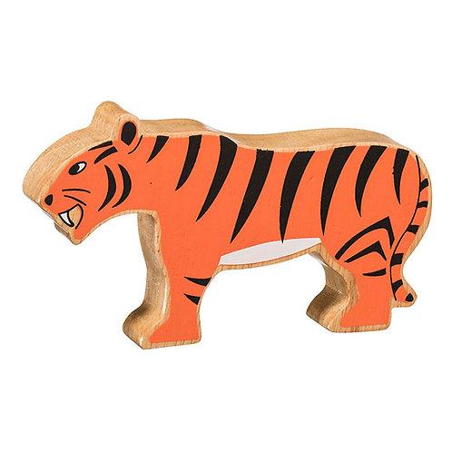 Lanka Kade Natural Orange Tiger