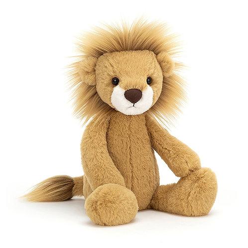Jellycat Wumper Lion