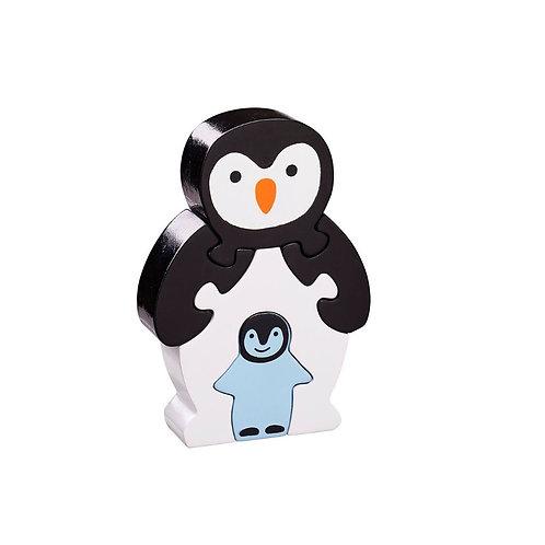 Lanka Kade Penguin & Baby Jigsaw