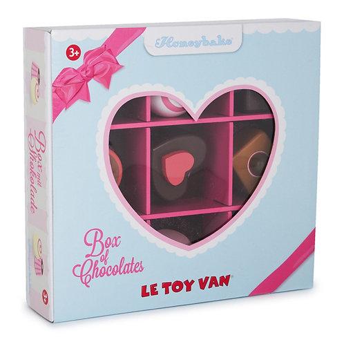 Le Toy Van Box of Chocolates