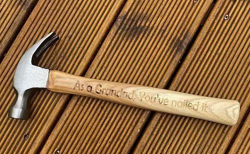 'Grandad' Hammer