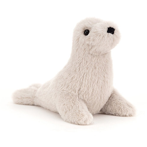 Jellycat Diddle Seal