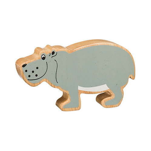 Lanka Kade Natural Grey Hippo