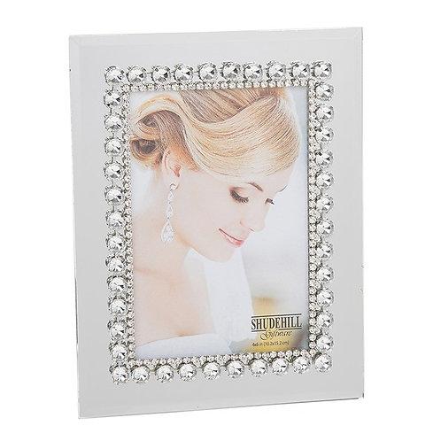 Deco Diamond Frame