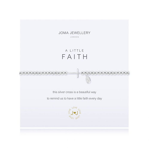 Joma A Little Faith Bracelet