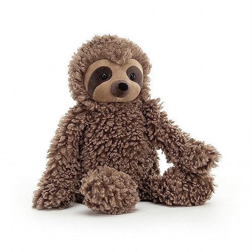 Jellycat Cicero Sloth