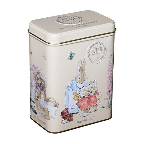 Peter Rabbit English Afternoon Tea Tin
