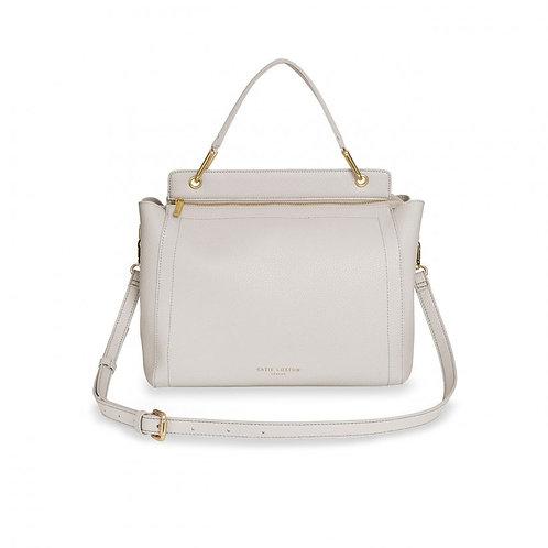 Katie Loxton Grey Harlowe Day Bag
