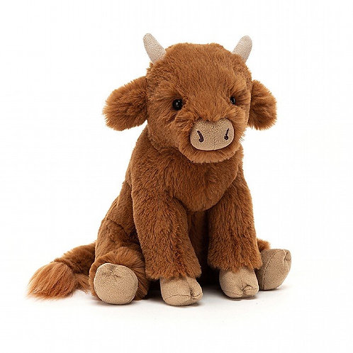 Jellycat Callie Cow Small