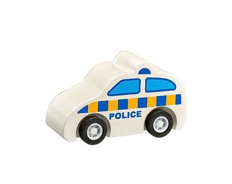 Lanka Kade Mini Police Car
