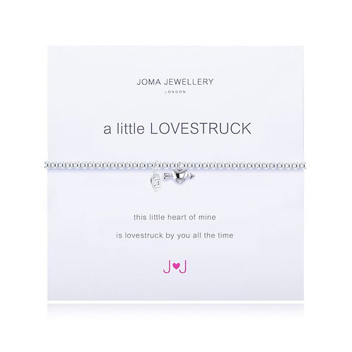 Joma A Little Lovestruck Bracelet