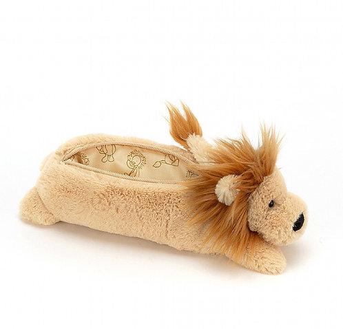 Jellycat Bashful Lion Long Bag