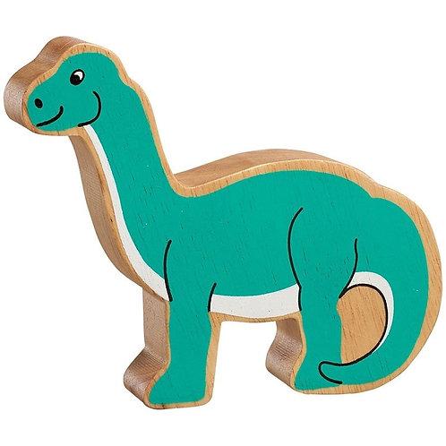 Lanka Kade Natural Turquoise Diplodocus Dinosaur