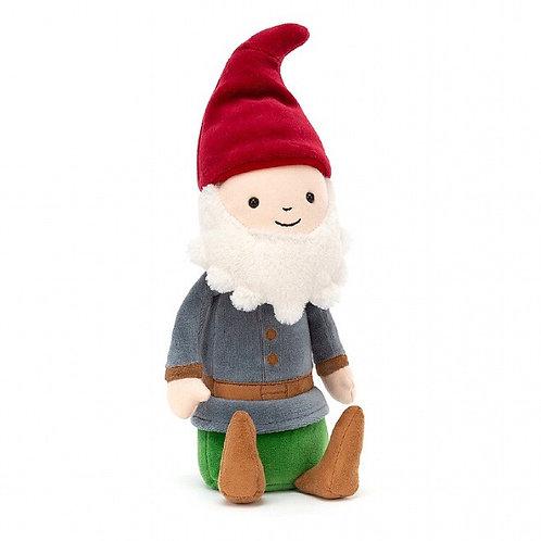 Jellycat Jolly Gnome Jim