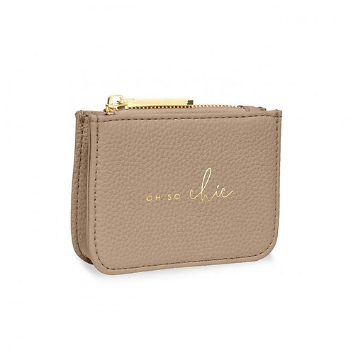 Katie Loxton Oh So Chic Structured Coin Purse