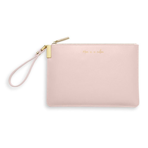 Katie Loxton Mum In A Million Secret Message Pouch