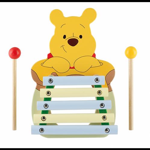 Orange Tree Winnie the Pooh Xylophone