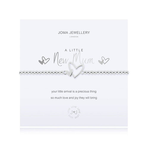 Joma A Little New Mum Bracelet