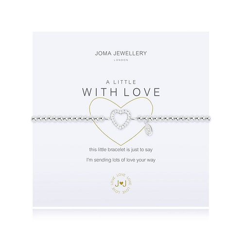 Joma A Little With Love Bracelet