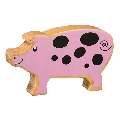 Lanka Kade Natural Pink Pig