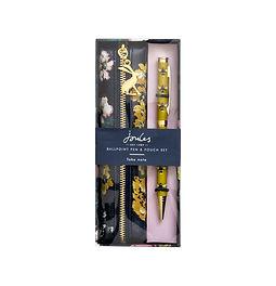 JLS1902 Cambridge Floral Pen and Pouch s