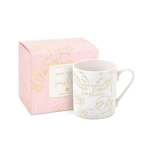 Katie Loxton Good Morning Sunshine Mug