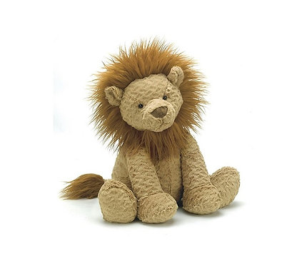 Jellycat Fuddlewuddle Lion LARGE