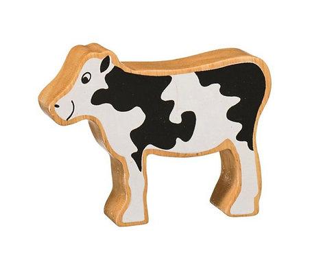 Lanka Kade Natural Black and White Calf