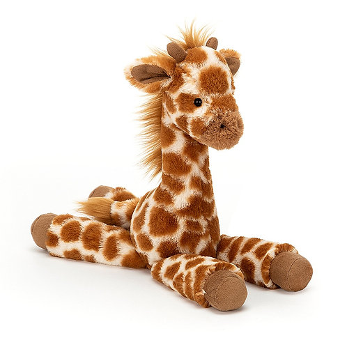 Jellycat Dillydally Giraffe SMALL