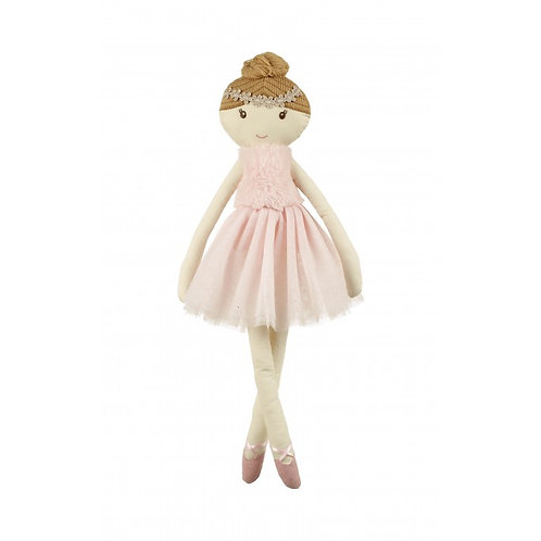 Orange Tree Sophia Doll