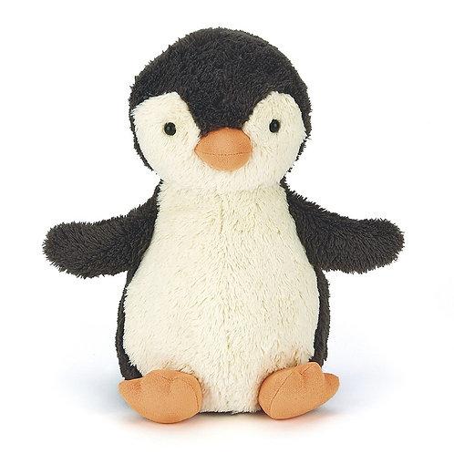 Jellycat Peanut Penguin Small