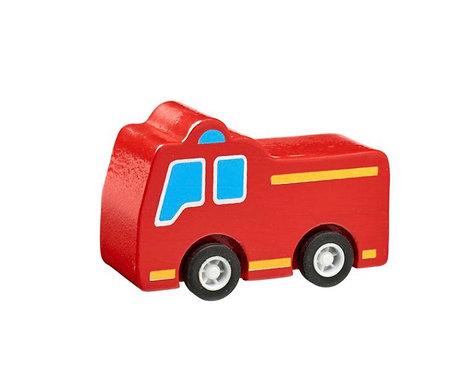 Lanka Kade Mini Fire Engine