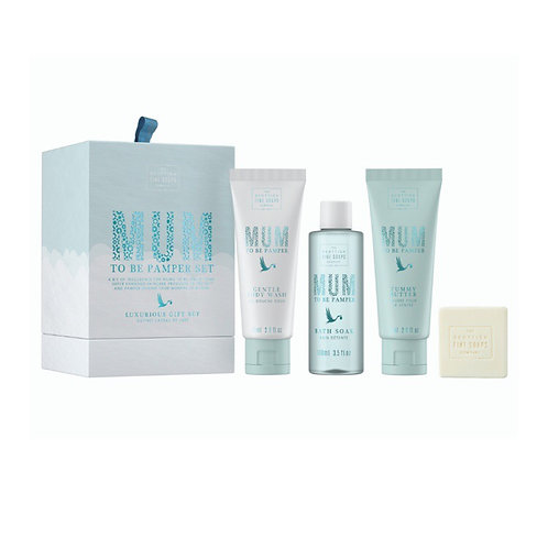 Mum To Be Pamper Gift Set