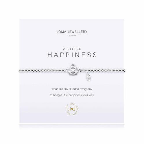 Joma A Little Happiness Bracelet