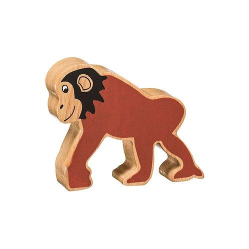 Lanka Kade Natural Brown Chimp