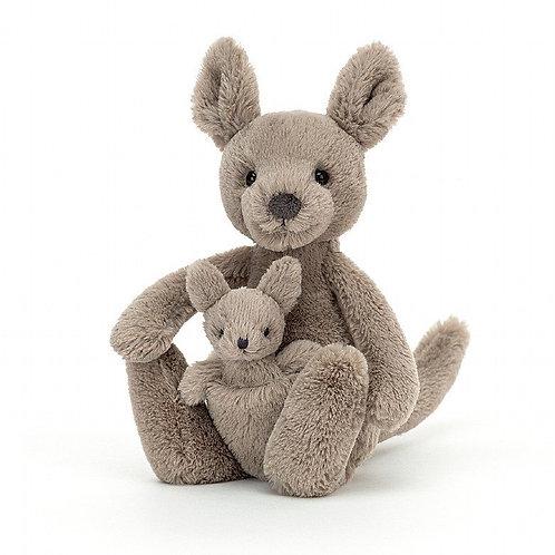 Jellycat Kara Kangaroo Small