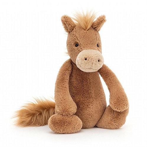 Jellycat Bashful Pony Medium